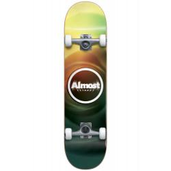 "Skateboard Complet 7.75"" BLUR RESIN Almost"