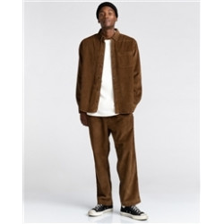 chemise homme BOLD CORDUROY ELEMENT