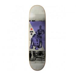 """Planche de skate ELEMENT STAR WARS DROID 8"""""""